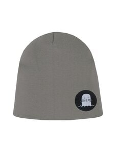 Superyellow - SILLA Junior beanie -pipo - 02 MUD GREY | Stockmann