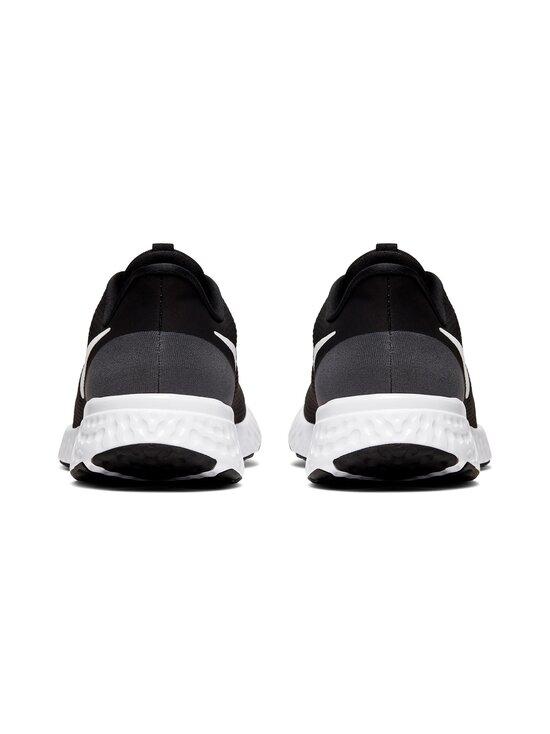 Nike - Revolution 5 -juoksukengät - 002 BLACK/WHITE-ANTHRACITE | Stockmann - photo 4