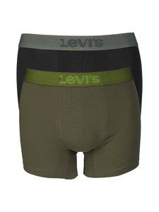 Levi's - Bokserit 2-pack - KHAKI 003 | Stockmann