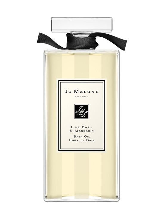 Jo Malone London - Lime Basil & Mandarin Bath Oil -kylpyöljy - NOCOL | Stockmann - photo 6