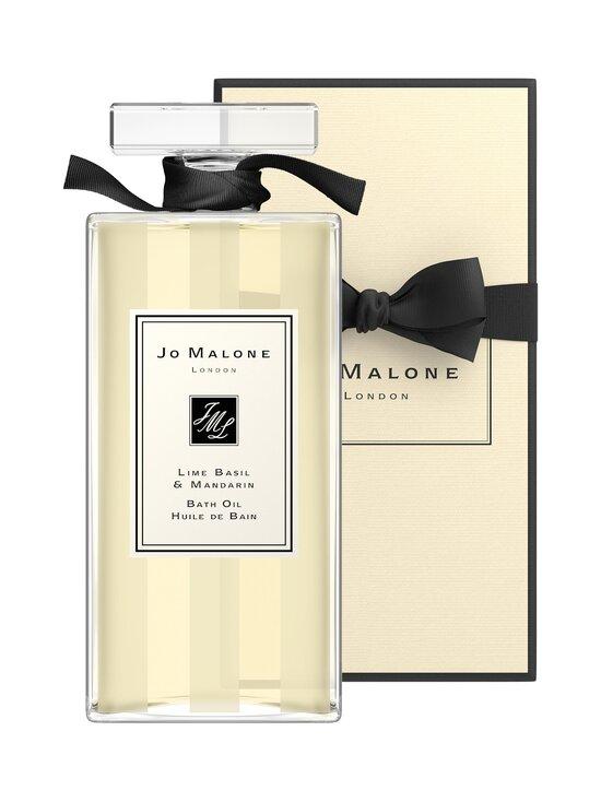 Jo Malone London - Lime Basil & Mandarin Bath Oil -kylpyöljy - NOCOL | Stockmann - photo 7
