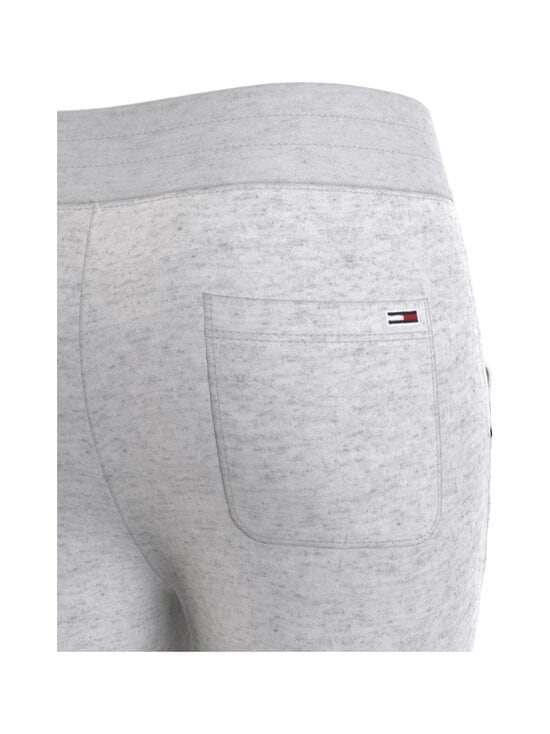 Tommy Jeans - TJW Tommy Classics -collegehousut - PJ4 SILVER GREY HTR | Stockmann - photo 4
