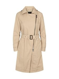 SAND Copenhagen - Techno Cotton Quita -trenssi - 210 LIGHT CAMEL | Stockmann
