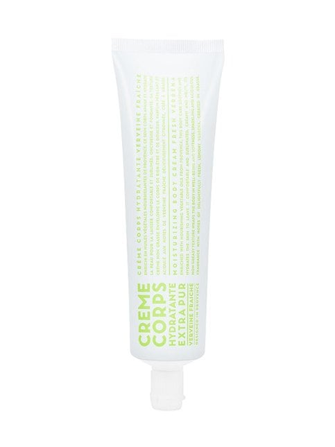Extra Pur Body Cream Fresh Verbena -vartalovoide 100 ml