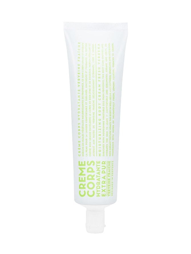 Extra Pur Body Cream Fresh Verbena -vartalovoide 100 ml