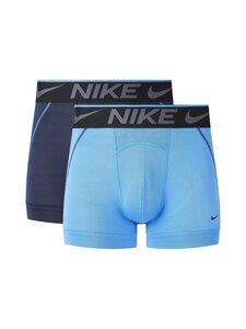 Nike - Bokserit 2-pack - KUO OBISIDIAN/LT PHTO BLUE | Stockmann