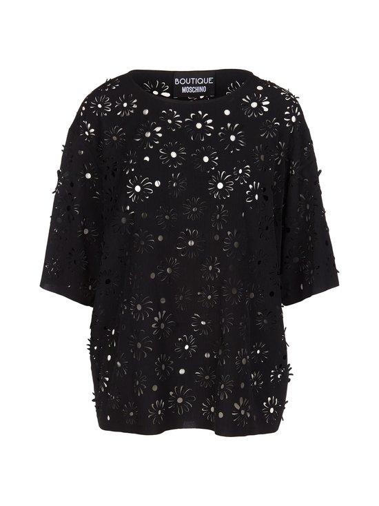 Boutique Moschino - Pusero - A0555 BLACK | Stockmann - photo 1