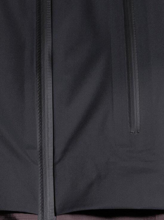 ON - Weather Jacket -juoksutakki - BLACK PEPPLE | Stockmann - photo 4