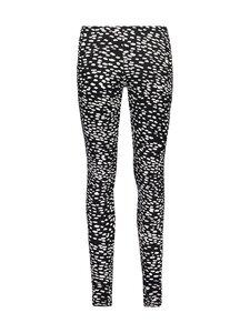 Nanso - Leona-leggingsit - 1490 MUSTA | Stockmann