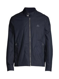 GANT - The Casual Shield Jacket -takki - 433 EVENING BLUE | Stockmann