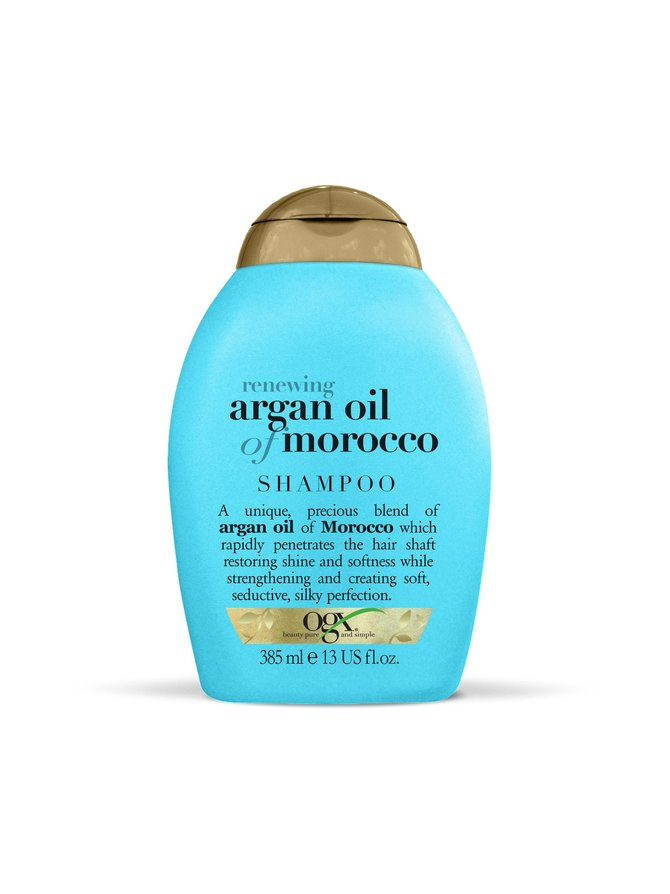 Argan Oil of Morocco Shampoo 385 ml
