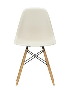 Vitra - Eames DSW -tuoli - 02 MAPLE/ PEBBLE 11 | Stockmann