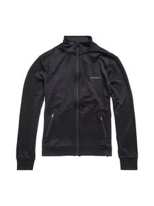 Superdry Sport - Training Track Top -paita - 02A BLACK | Stockmann