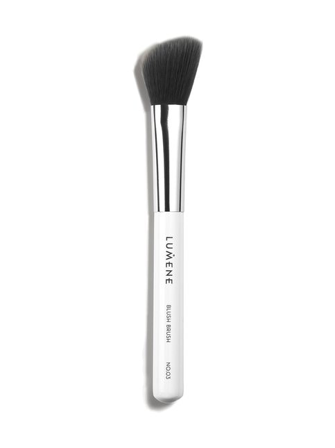 Nordic Chic Blush Brush -poskipunasivellin