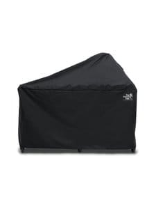 Big green egg - Cover C -suojahuppu - BLACK | Stockmann