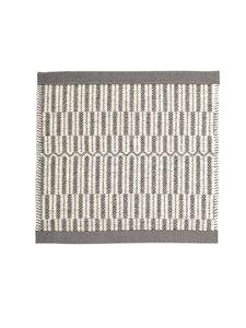 VM-Carpet - Duo Latua -matto - 7177 WHITE/GREY WHITE/GREY   Stockmann