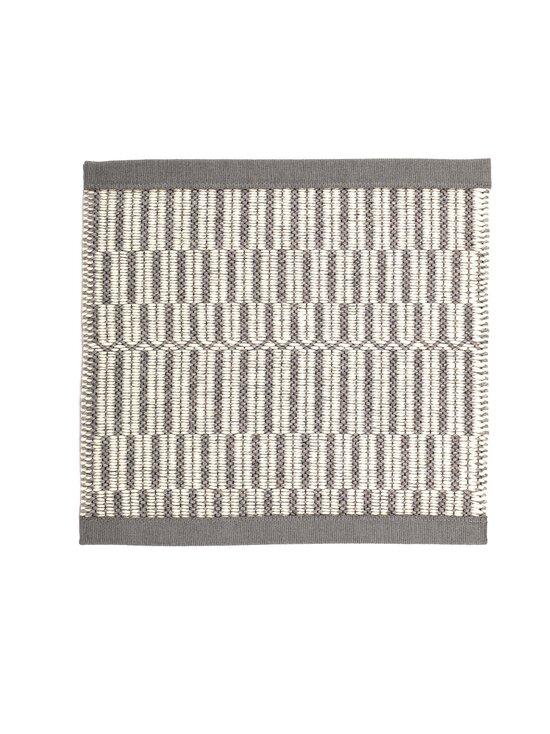 VM-Carpet - Duo Latua -matto - 7177 WHITE/GREY WHITE/GREY | Stockmann - photo 1