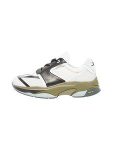 J.Lindeberg - Arlo Runner -sneakerit - M268 ARMY GREEN | Stockmann