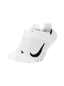 Nike - Multiplier-sukat 2-pack - 100 WHITE/BLACK | Stockmann