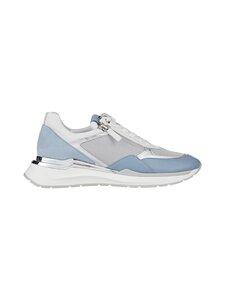 högl - Nahkasneakerit - 3467 JEANS / LIGHTGRE | Stockmann