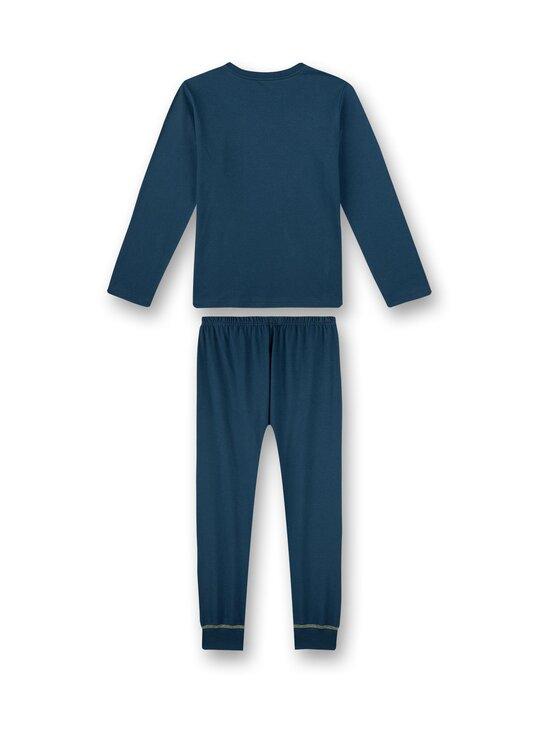 Sanetta - Skate-pyjama - 50333 BLUE TEAL | Stockmann - photo 2
