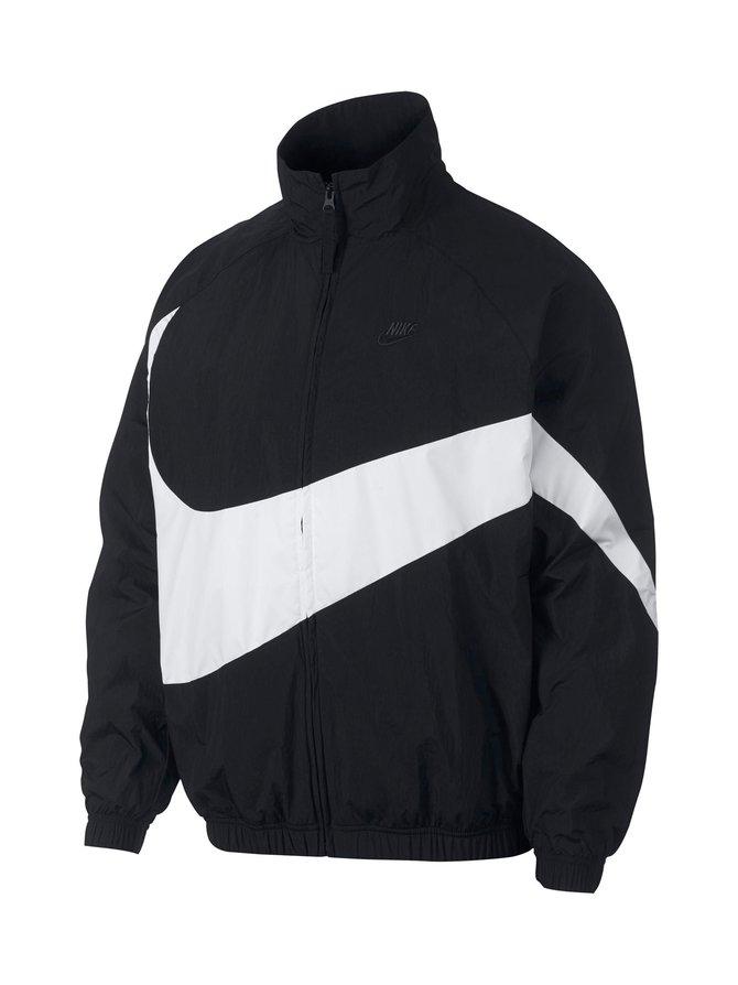 M Sportswear Swoosh Windbreaker -takki