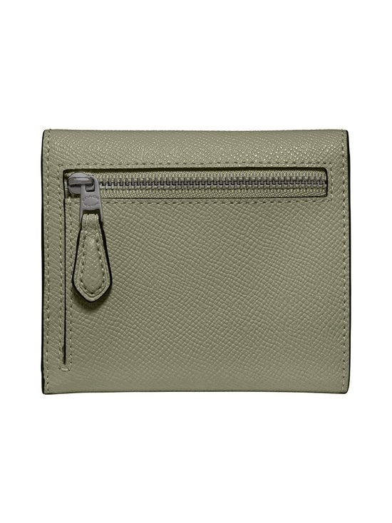 Coach - Small Wallet -nahkalompakko - V5/LIGHT FERN | Stockmann - photo 2