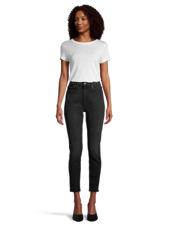 Polo Ralph Lauren - Denim Skinny-farkut - 2XY5 BLACK | Stockmann - photo 2