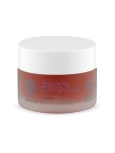 Natura Siberica - Anti-Fatigue Eye Patch Effect Mask -silmänympärysnaamio 50 ml - null | Stockmann