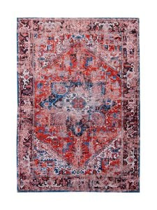 Louis de Poortere - Antique Heriz -matto - RED/BLUE | Stockmann