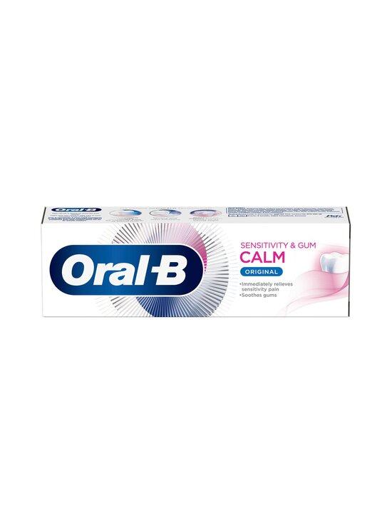 Oral-B - Sensitivity & Gum Calm -hammastahna 75ml - VAR_1   Stockmann - photo 2