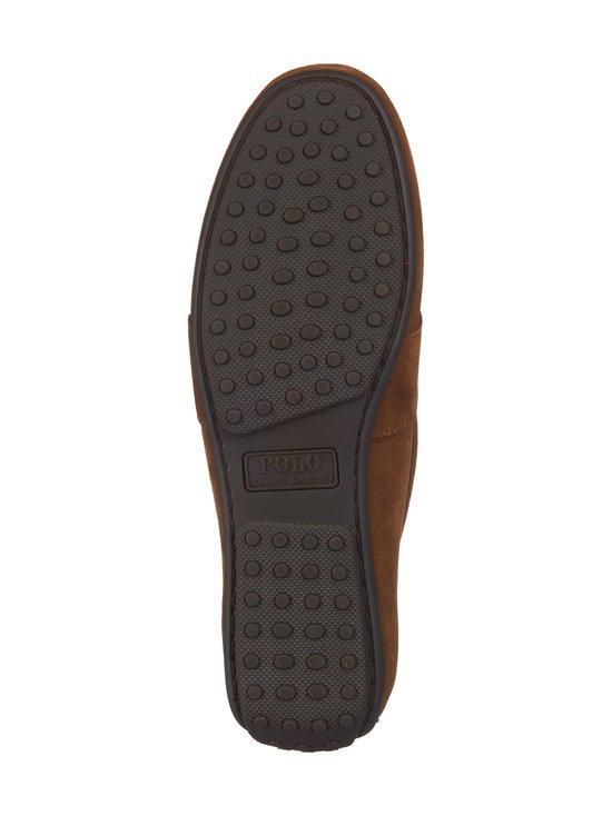 Polo Ralph Lauren - Reynold Slip-on -loaferit - 2WHT SNUFF   Stockmann - photo 3