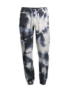 MARCELO BURLON - Cross Tie & Dye Relax Sweatpant -collegehousut - WHITE | Stockmann