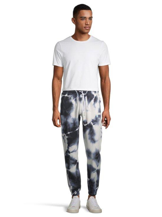 MARCELO BURLON - Cross Tie & Dye Relax Sweatpant -collegehousut - WHITE | Stockmann - photo 2