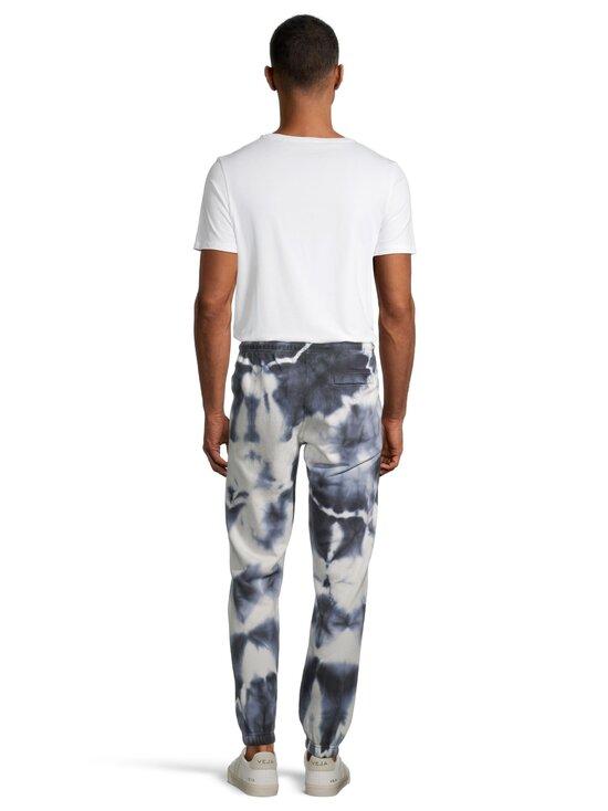 MARCELO BURLON - Cross Tie & Dye Relax Sweatpant -collegehousut - WHITE | Stockmann - photo 3