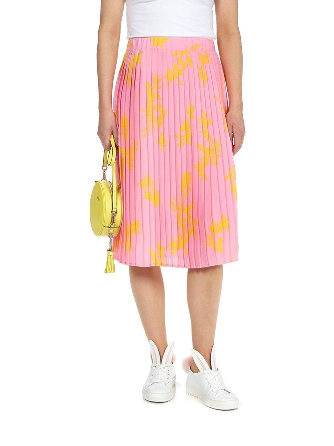 Printed Skirt -hame