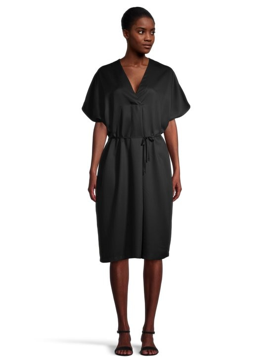 Makia - Mila Kaftan Dress -mekko - BLACK | Stockmann - photo 2