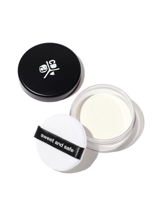 Translucide Powder Light-Medium -hyaluronihappopuuteri 9 g