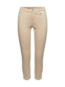 Esprit - Housut - 290 LIGHT BEIGE | Stockmann