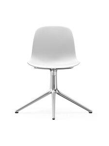 Normann Copenhagen - Form Swivel -tuoli - WHITE   Stockmann