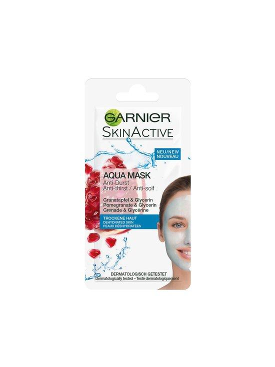 Garnier - Aqua Face Mask -kasvonaamio 8 ml - null | Stockmann - photo 1