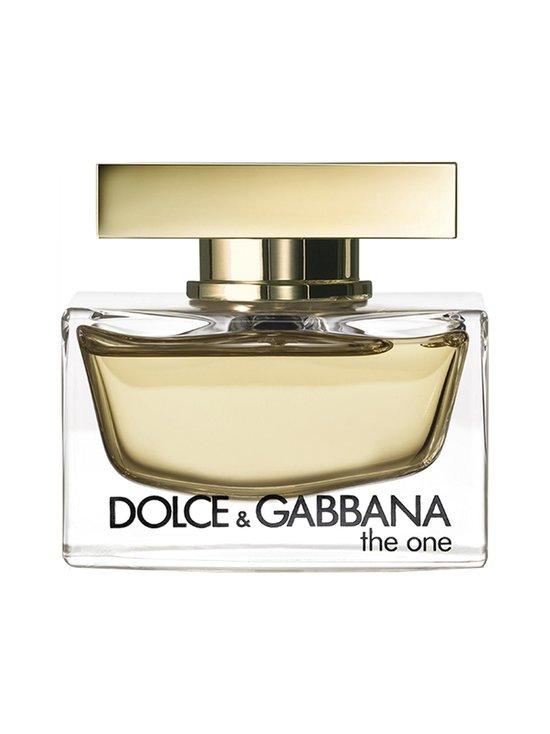 Dolce & Gabbana - The One EdP -tuoksu - null | Stockmann - photo 1