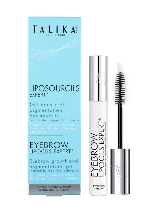 Talika - Eyebrow Lipocils Expert kulmakarvaseerumi 10 ml - 1 | Stockmann - photo 1