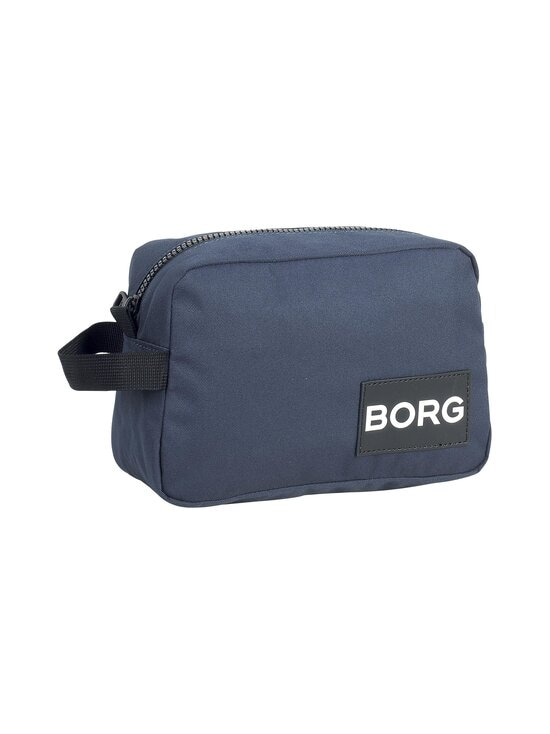 Björn Borg - Con Toilet Case -toilettilaukku - 14-DARK BLUE | Stockmann - photo 1