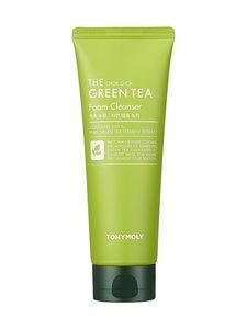 TONYMOLY - The Chok Chok Green Tea Foam Cleanser -puhdistusvaahto 150 ml - null | Stockmann