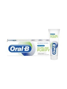 Oral-B - Gumline Purify Deep Clean -hammastahna 75 ml - null | Stockmann