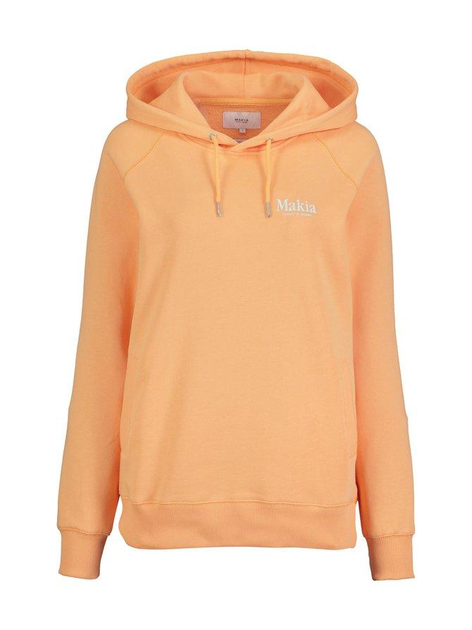 Origin Hooded Sweatshirt -huppari
