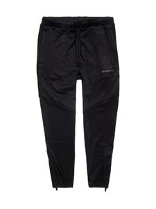 Superdry Sport - Training Track Pants -housut - 02A BLACK | Stockmann