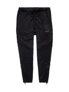 Superdry Sport - Training Track Pants -housut - 02A BLACK | Stockmann