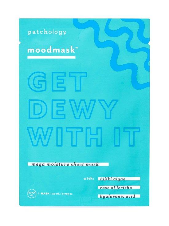 Patchology - Moodmask Get Dewy With It -naamio - NOCOL | Stockmann - photo 1